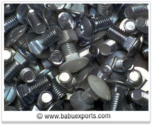 Socket Bolts fasteners manufacturers exporters india