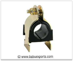 strut channel Hanger Clamps manufacturers exporters india