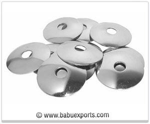 Dome shaped washers manufacturers exporters india