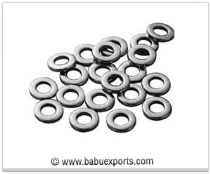 Din 125 Washers manufacturers exporters india